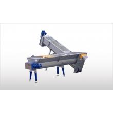 Установки для рециклинга бетона CONSEP®