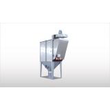 DRYBATCH - Фильтры для бетонных заводов, использующих сухой замес