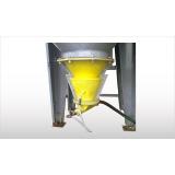 RECOFIL Пневмотранспортная система для автоматического сбора пыли из фильтров