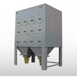 Фильтры для дыма и пыли TECU
