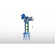 Телескопические разгрузчики BELLOJET® ZC