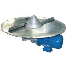 BINSWEEP® Вращающийся подбункерный разгрузитель