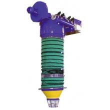 BELLOJET® ZA Телескопические загрузчики для автоцистерн