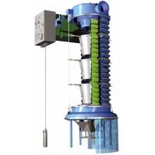 ZH Телескопические загрузчики для открытых грузовиков