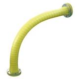 EXTRACURVE - Износоустойчивые колена большого радиуса