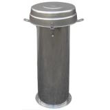HOPPERTOP - Фильтры для дозатора цемента