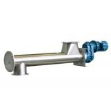 EASYCLEAN® Шнековый конвейер с минимальным остатком продукта