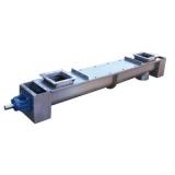 MT-HT Шнековый конвейер для работы при высокой температуре