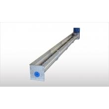 CLO/CLOS Специальный шнековый конвейер и питатели