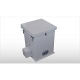 DUSTSHAKE R03 - Полигональные фильтры с виброочисткой