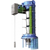 ZG Телескопические загрузчики для автоцистерн
