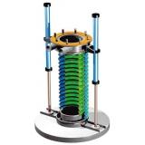 MINIFILL® ZM Телескопические загрузчики для бидонов
