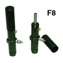 Пневматические вибраторы поршневые  F