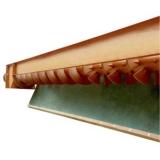 CMC Шнековый конвейер для свежего бетона