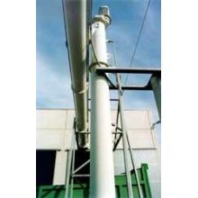 Вертикальные шнековые конвейеры для иловых осадков SVE